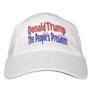 Donald Trump The People's President PerformanceHat Hat