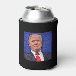 Donald Trump's Smart Choice Can Cooler