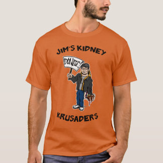 Donate II T-Shirt