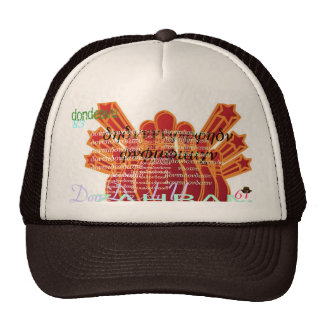 Dondeavu the  new urban wear surf the wave cap