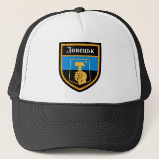 Donetsk Flag Trucker Hat
