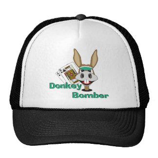 Donkey Bomber Cap