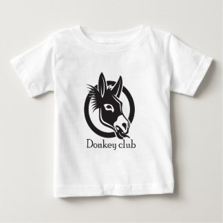 Donkey club baby T-Shirt