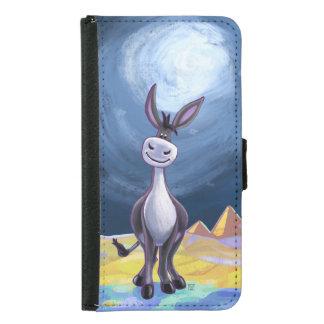 Donkey Electronics Samsung Galaxy S5 Wallet Case
