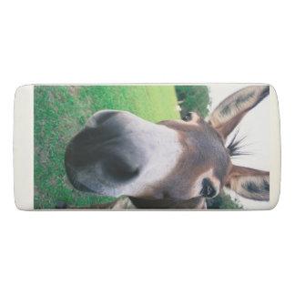 Donkey Eraser