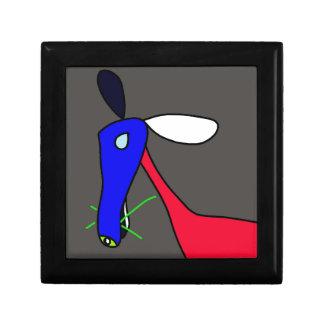 Donkey Gift Box