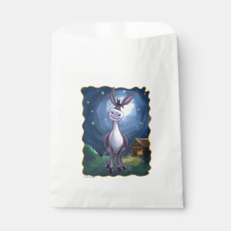 Donkey Gifts & Accessories Favour Bag
