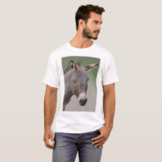 Donkey Portrait Tee