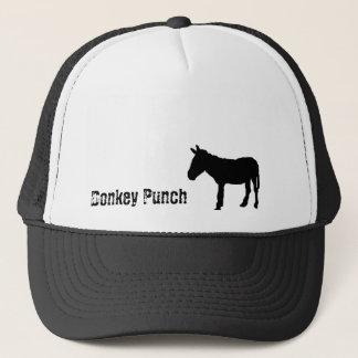 Donkey Punch Trucker Hat