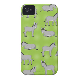 Donkey selection iPhone 4 cases