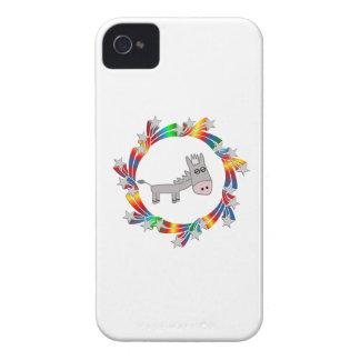 Donkey Stars Case-Mate iPhone 4 Case