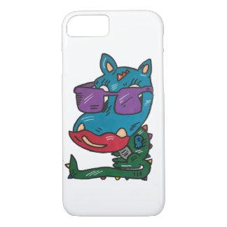donkeyangle iPhone 7 case