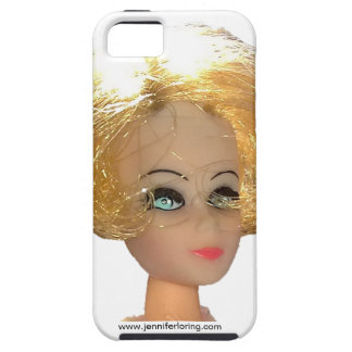 Donna iPhone 5 Case