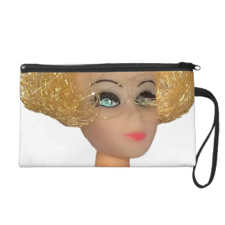 Donna, the Wristlet