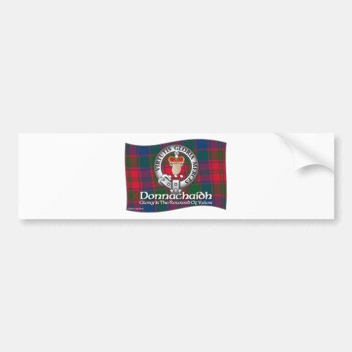 Donnachaidh Clan Mug Bumper Stickers