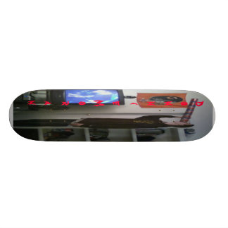 Donnie Moran Skate Board Deck