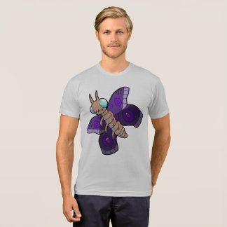 Donny the Moth Purple T-Shirt