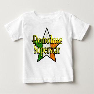 Donohue Superstar Infant T-Shirt