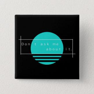 Don't ask me about it. Simple Vaporwave Button