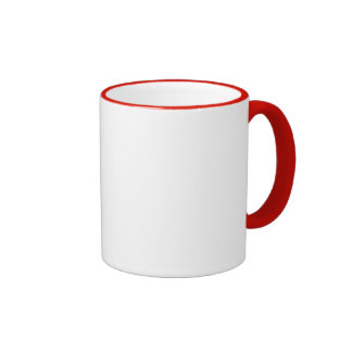 DON'T BE AFRAID TO SHOW YOUR TRUE COLORS MUG