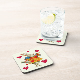 Don't Be Late! Coaster