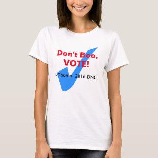 """""""Don't Boo..."""" T-Shirt"""