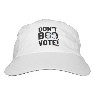 Don't Boo, Vote -- Election 2016 - Hat