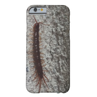 Don't Bug Me Barely There iPhone 6 Case