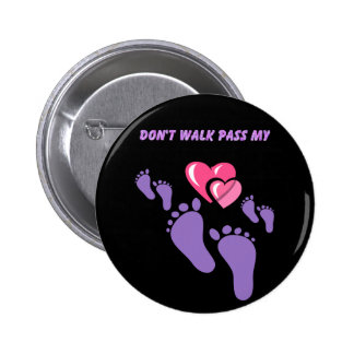Don't_Button Pinback Buttons