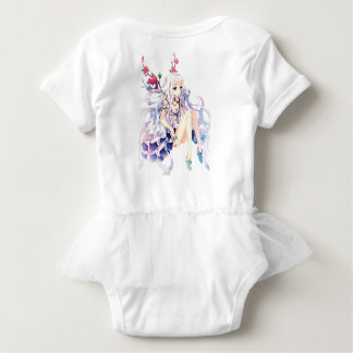Don't Cry Baby Bodysuit