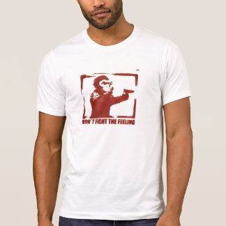 Don't Fight It! T-Shirt
