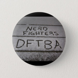 """""""Don't Forget to be Awesome"""" 6 Cm Round Badge"""