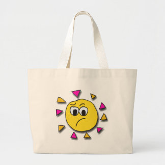 Dont 'Get on my wrong cheekie side Tote Bag