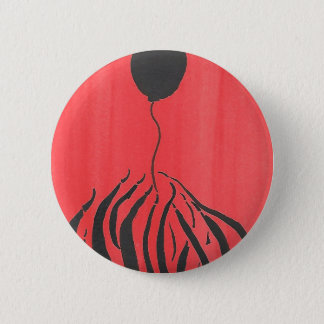 Don't Let It Get Away 6 Cm Round Badge