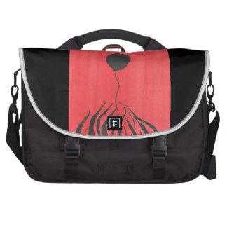 Don't Let It Get Away Laptop Shoulder Bag