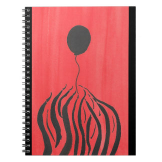 Don't Let It Get Away Note Book