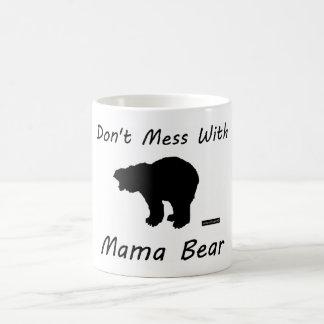 Don't Mess With Mama Bear - Mug
