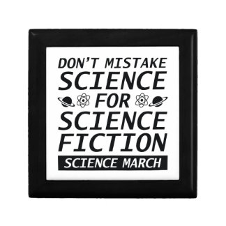 Don't Mistake Science Gift Box