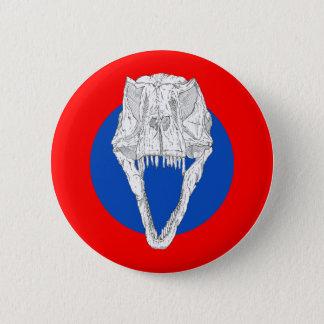 Don't Move (T-Rex) Pin