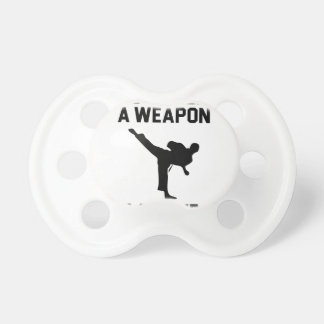 Don't Need a Weapon Dummy