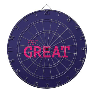 Don't sees afraid to sees GREAT Dartboard