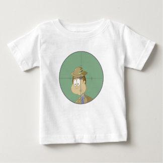 Don't Shoot The Messenger Baby T-Shirt