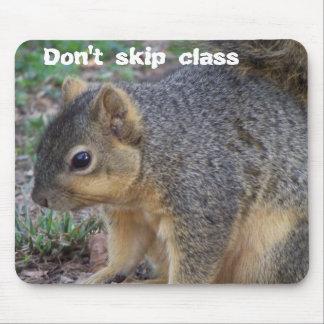 Don't Skip_Mousepad Mouse Pad