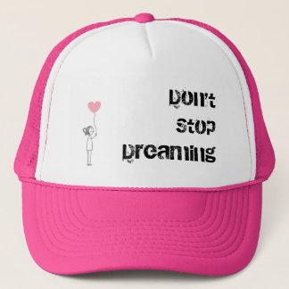 Don't Stop Dreaming Trucker Hat