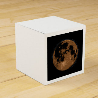 Don't tell me the moon is shining Chekhov quote Favour Box
