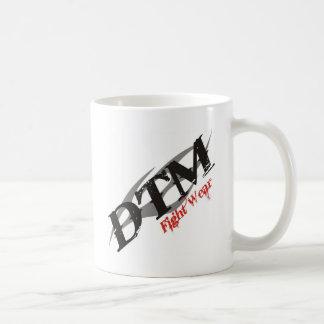Don't Tempt Me Basic White Mug