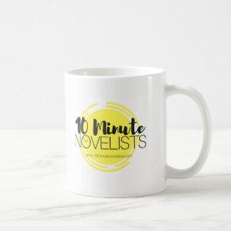 Don't Touch My Coffee Mug! Coffee Mug