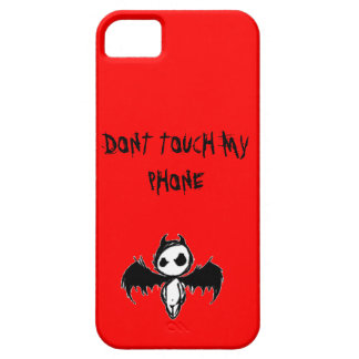 Dont touch my phone (IPHONE5S/5S) CASE