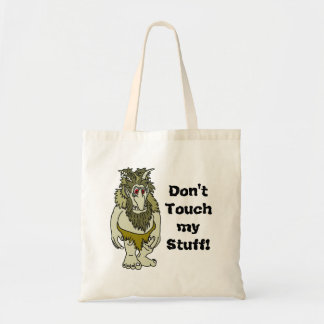 Don't Touch my Stuff Troll