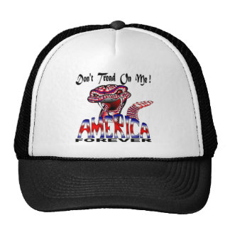 Don't Tread Cap